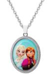 jcpenney disney frozen pendant necklace
