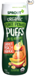 sprout power puffs