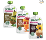 sprout pouches variety pack
