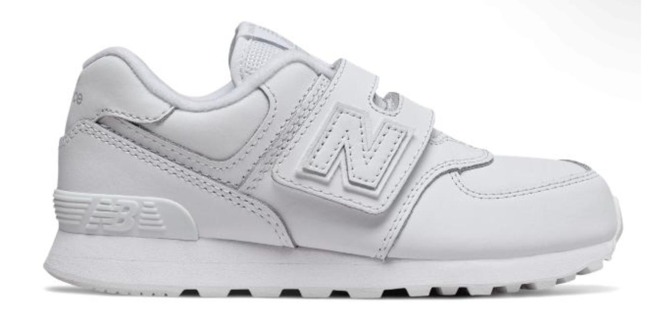 new balance kids' shoe