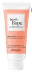 philosophy grapefruit hand cream