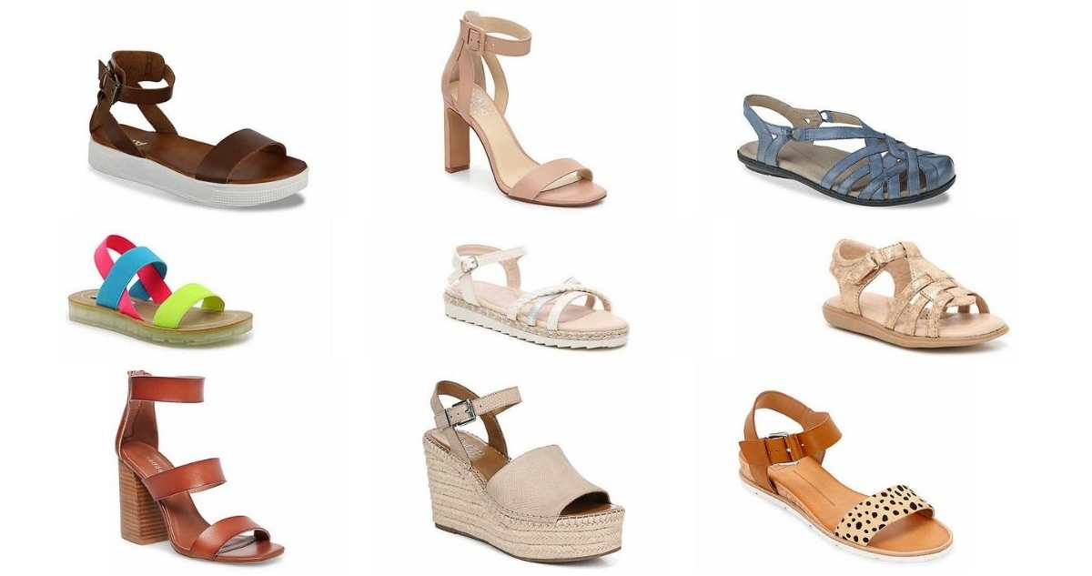 dsw shoes on clearance