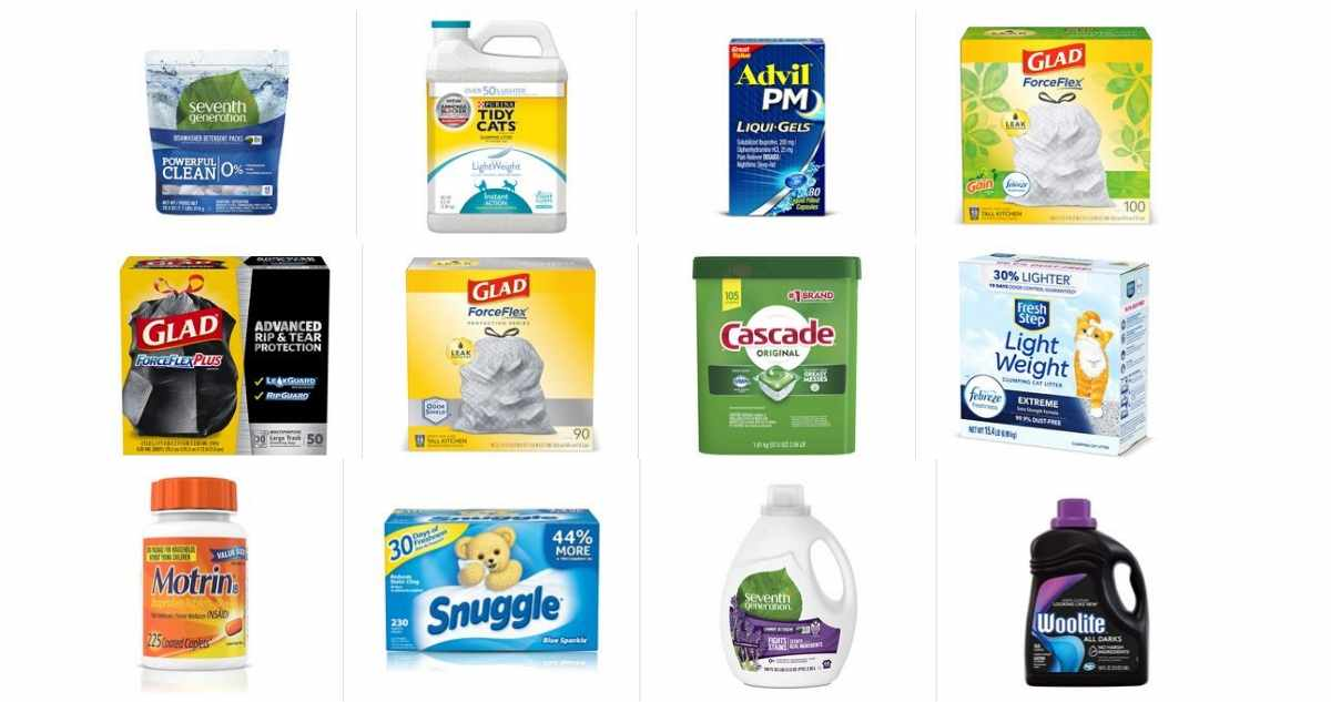 Amazon Deal: $5 Off 2 Household Items :: Southern Savers