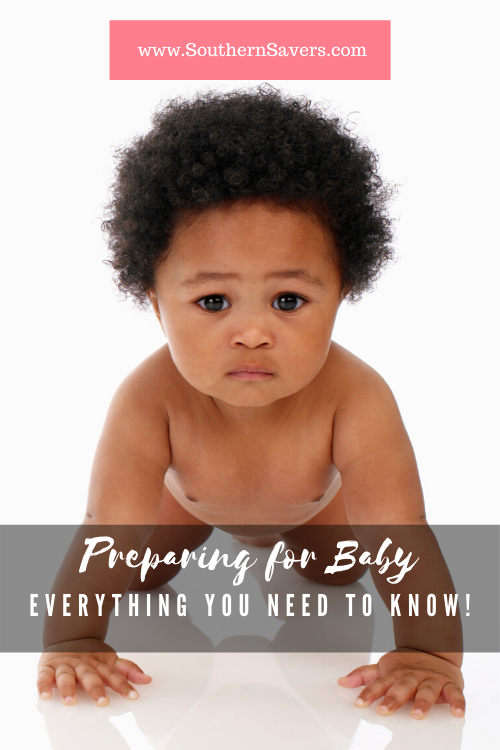 Whether it's your first baby or not, I've listed everything you need to know and do when preparing for baby, from packing your bag to filling your freezer!