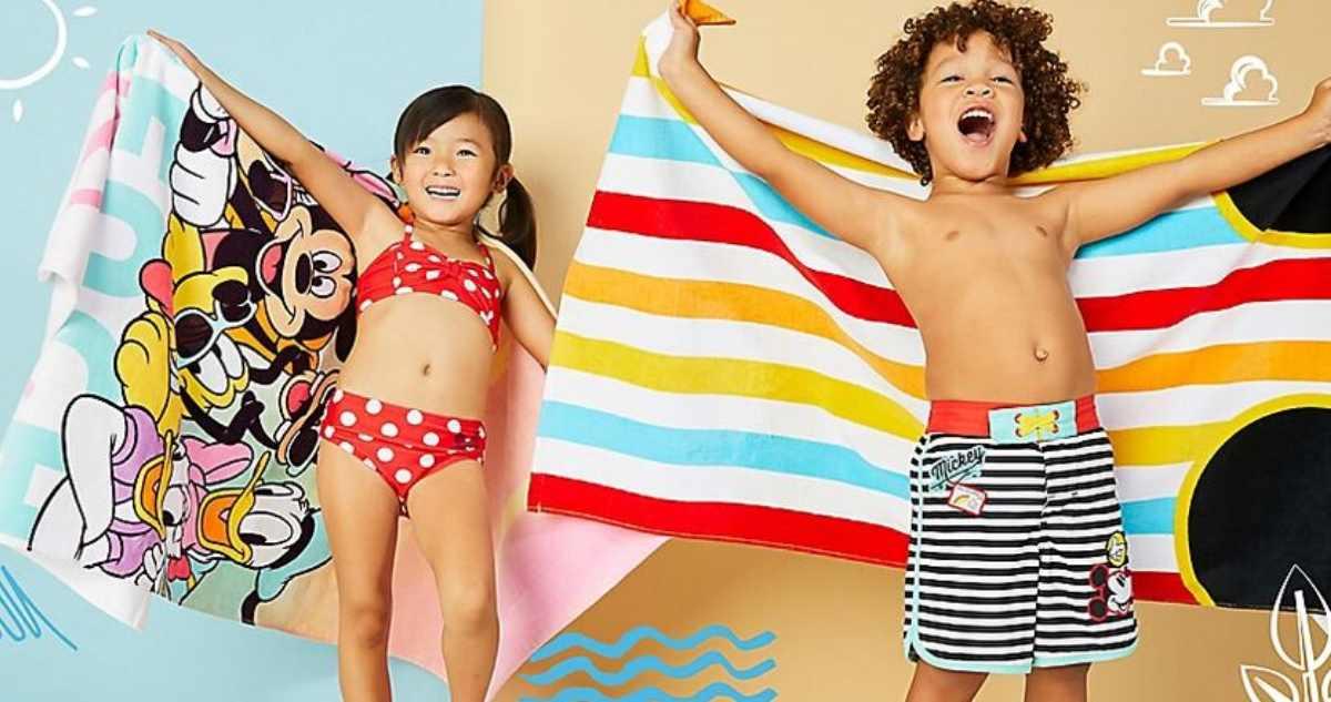 shopdisney coupon swim