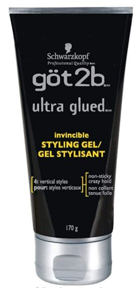 ultra glued