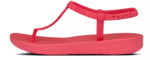 pink fitflop strap sandals