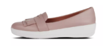fitflop fringed loafer