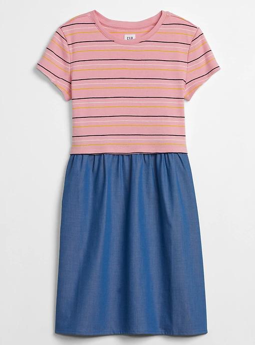 gap factory kids dress