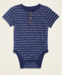 henley for baby