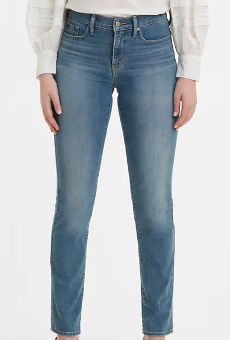 levi's womens jeans