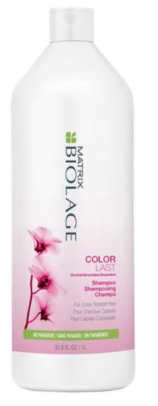 biolage color last