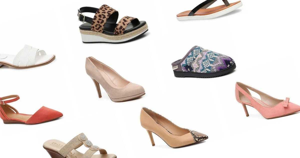 Shoes Starting at $7.98 :: Southern Savers