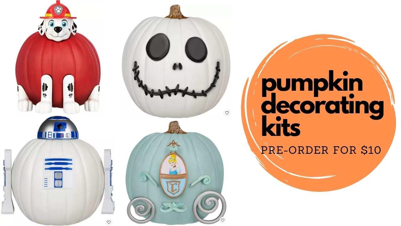 push-in pumpkin