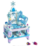 frozen 2 lego set