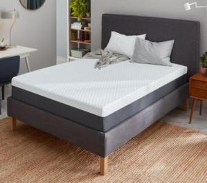 beautyrest queen memory foam mattress