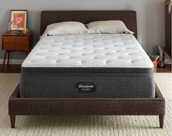 15 inch hybrid king mattress