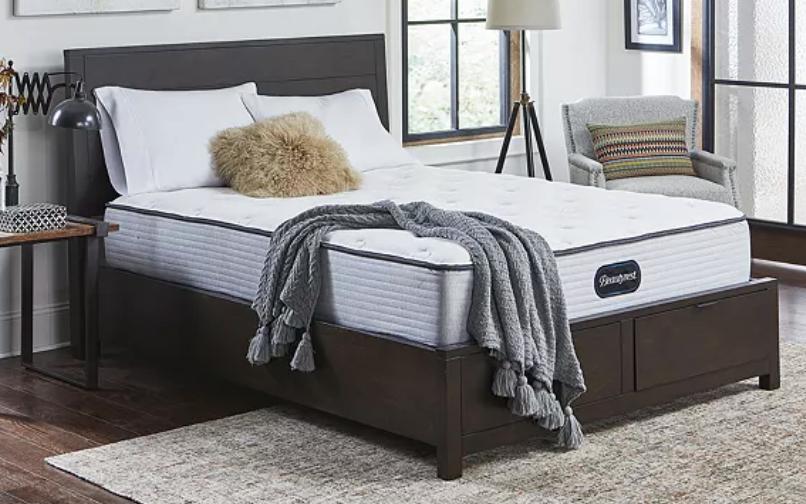 twin mattress set