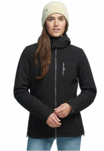 womens stoic jacket