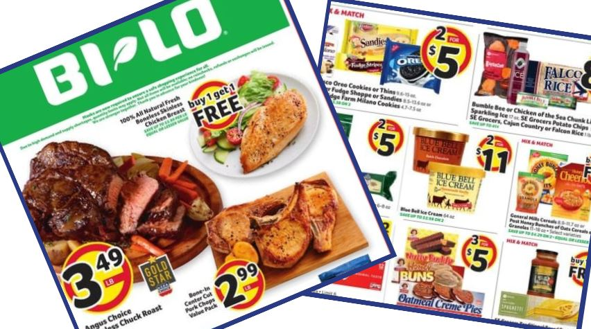 Baby Health in Winter bi-lo weekly ad