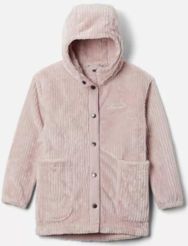 fireside sherpa jacket