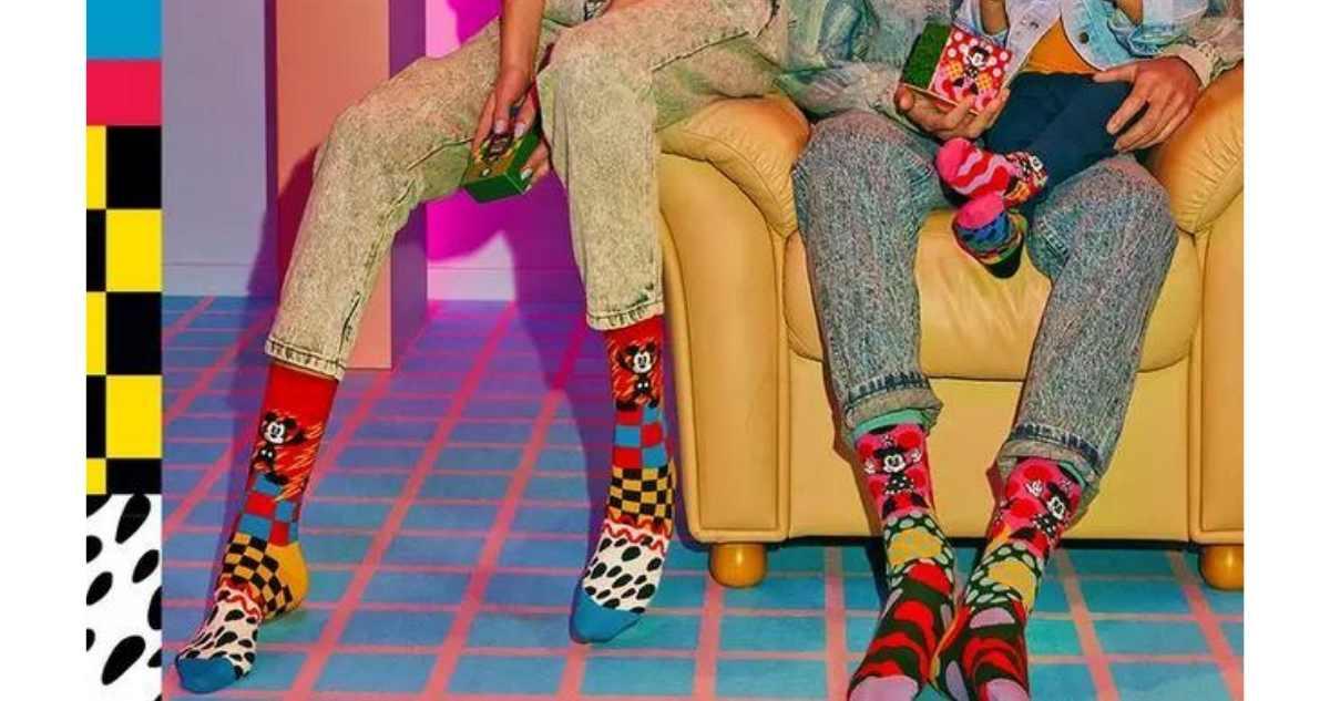 happy socks code