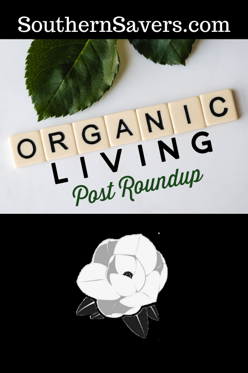 Over the years, I and others here have written about organic living from a variety of perspectives. See all of our organic living posts here!