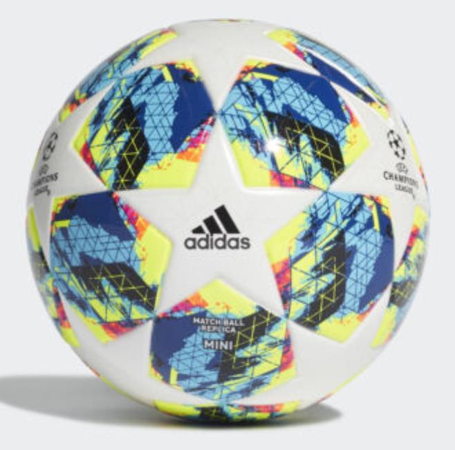 soccer mini ball
