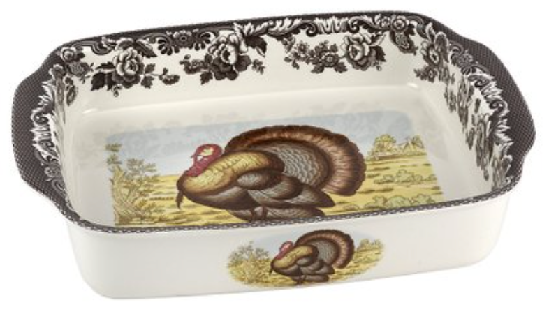 thanksgiving casserole dish