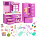 our generation kitchen playset
