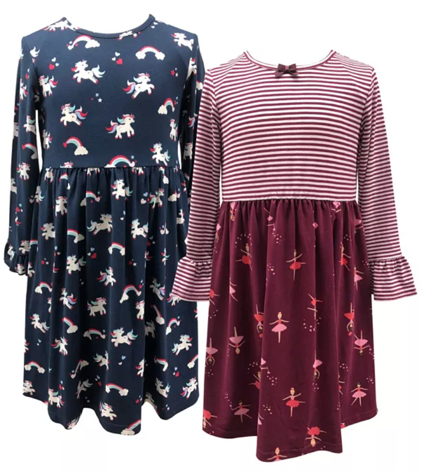 dress two-pack