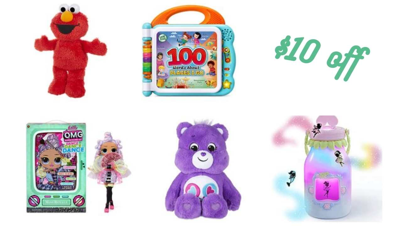 amazon toy deal