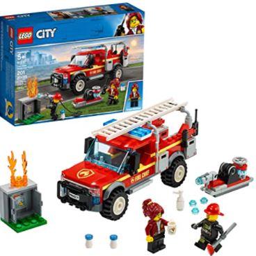 lego city building kit