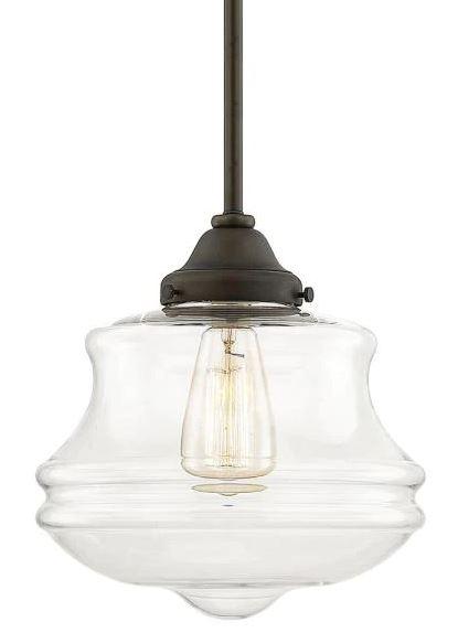 schoolhouse light