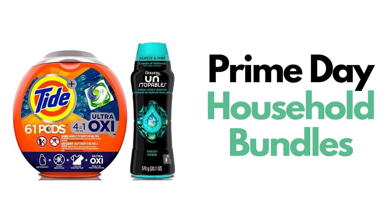 household bundles