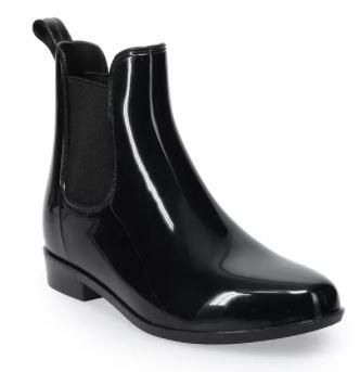 womens' rain boots