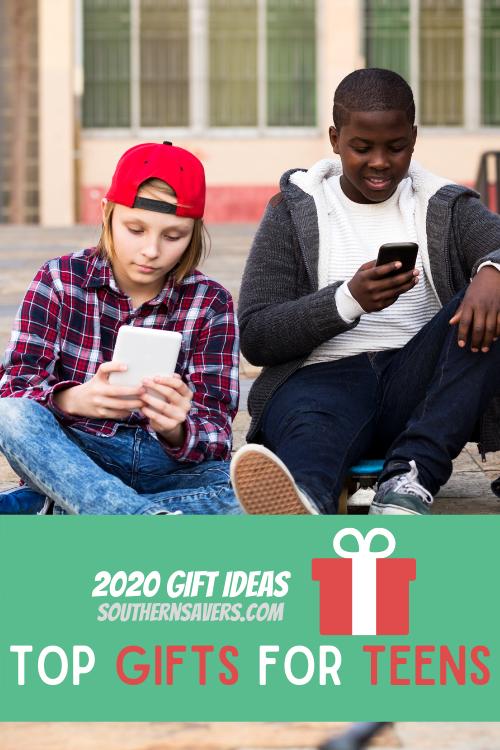Remaja terkenal sulit dibeli, tetapi dengan daftar 20 hadiah teratas untuk remaja yang dipilih dengan cermat ini, Anda pasti akan menemukan hadiah yang tepat!