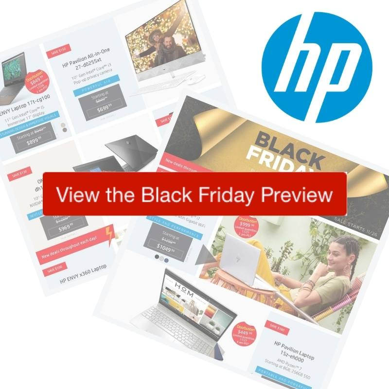 2020 Hp Black Friday Ad Preview Southern Savers