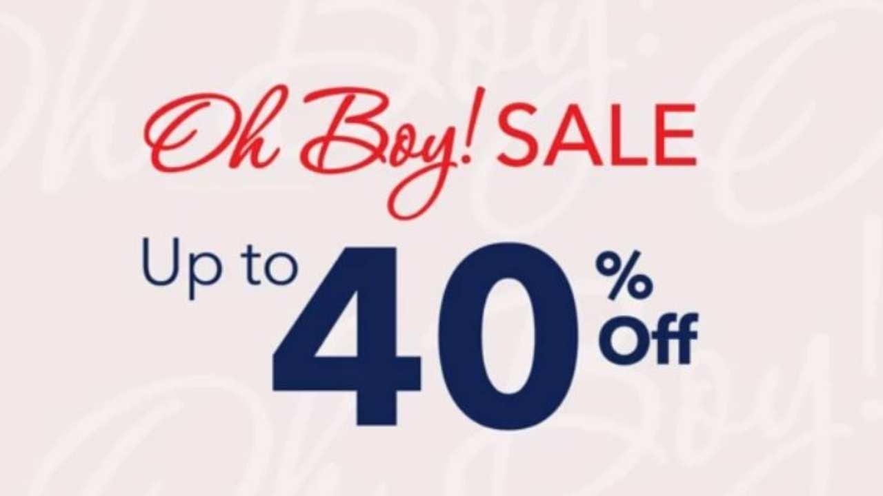 shopdisney sale