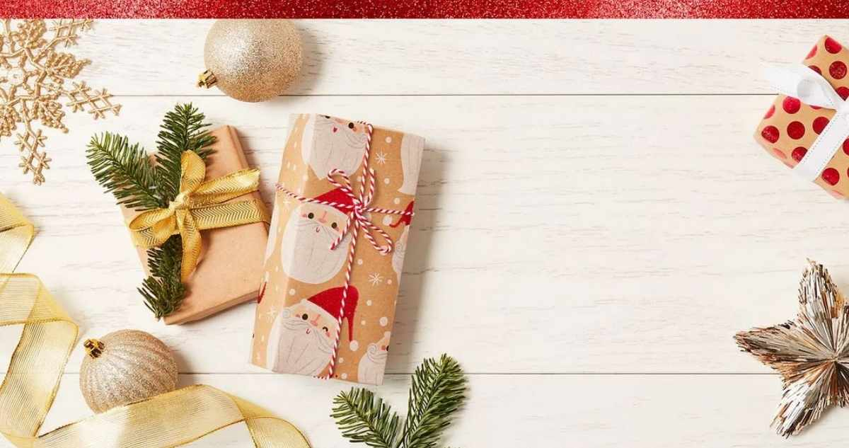 $10 Off $50 Holiday Decor at Target – Ends Saturday!
