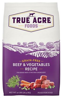 true acre food