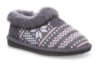 bearpaw slipper