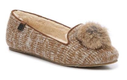 bearpaw shae slipper