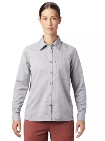 canyon shirt for women