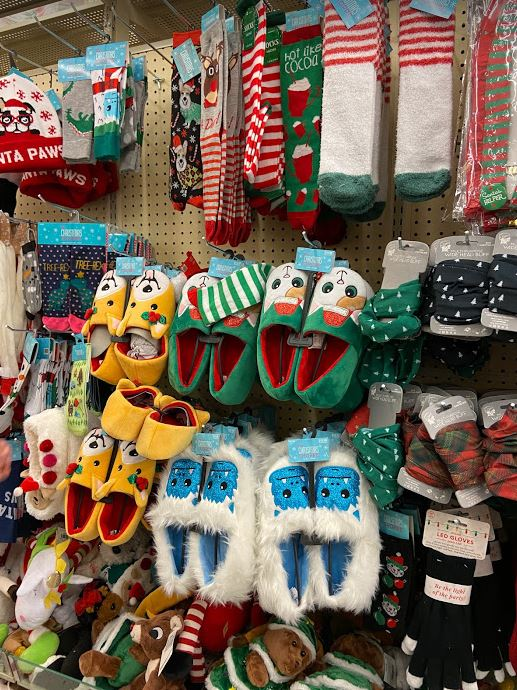 hobby lobby christmas fashion items