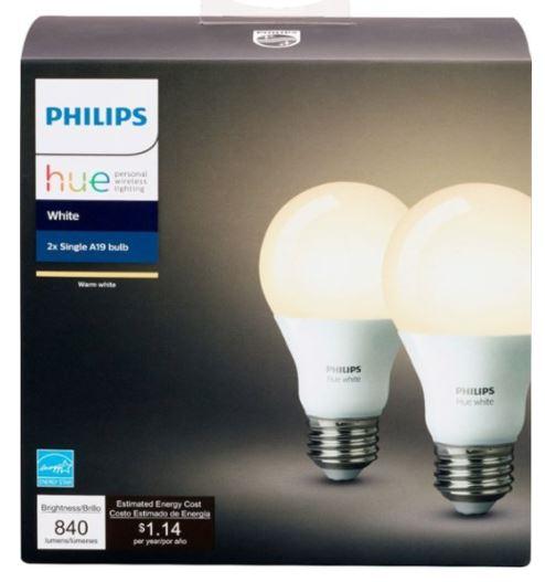 Philips hue bohlam pintar