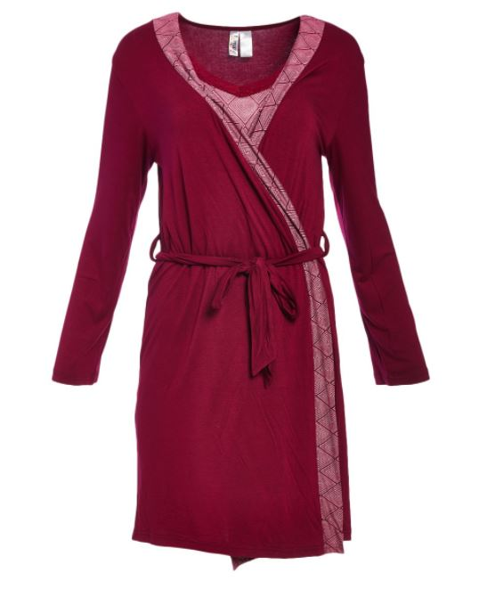 baju hamil dan set jubah