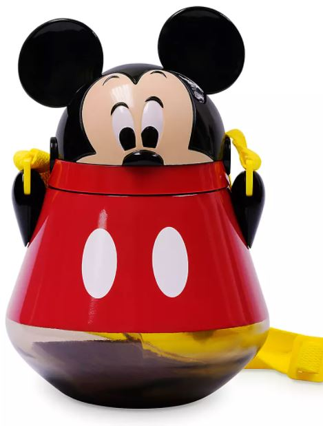 mickey mouse canteen