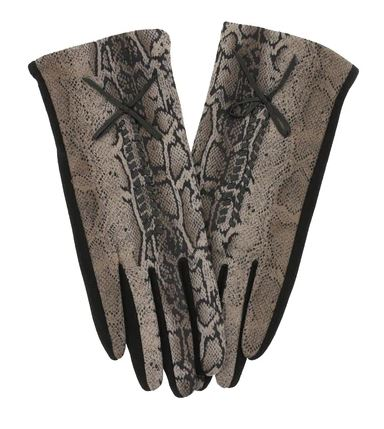 cents of style print gloves