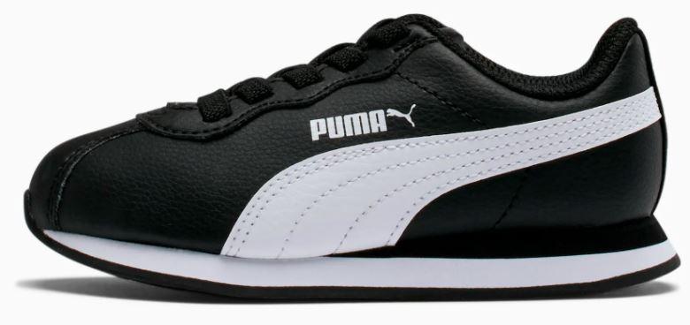 puma kid sneakers